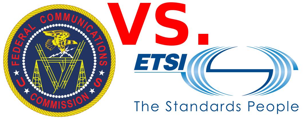 FrSky EU LBT vs  FCC version | Brushless Whoop