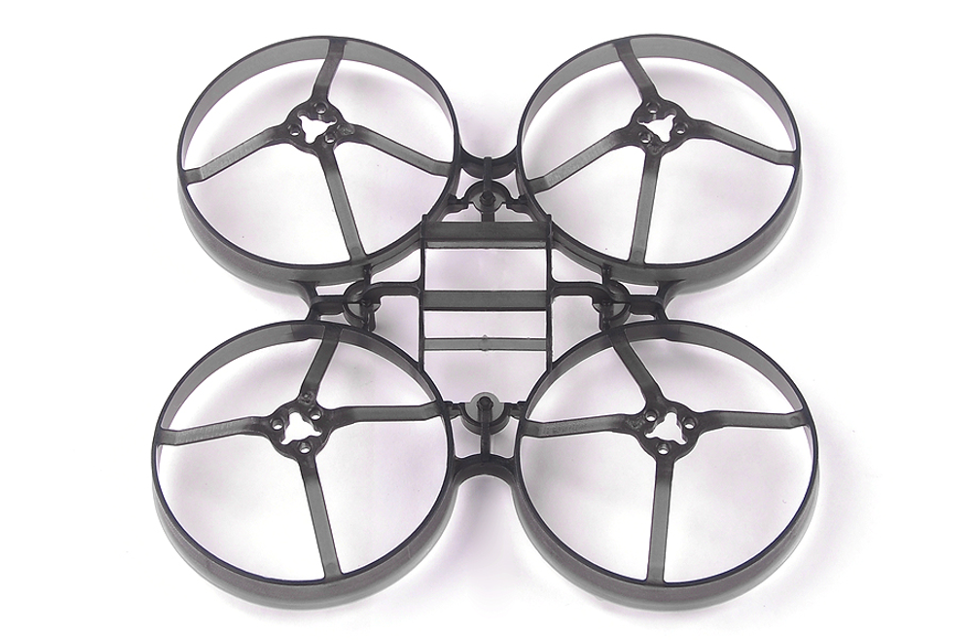 Comparison | Brushless Whoop